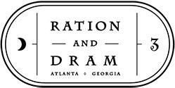 Ration + Dram