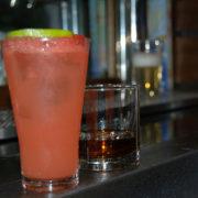 Ration + Dram Cocktails
